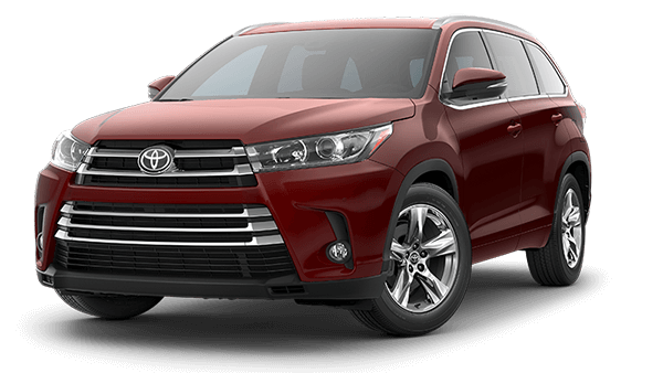 Toyota Highlander Lease >> 2019 Toyota Highlander Info And Lease Specials Elmhurst Toyota