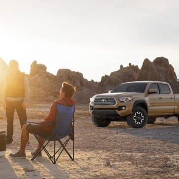 2017 Toyota Tacoma TRD Off Road Double Cab Long Bed