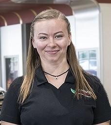 Sylvia Chrzestek