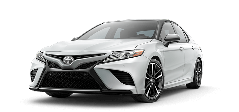 2019 Toyota Camry Info And Lease Deals Near Chicago