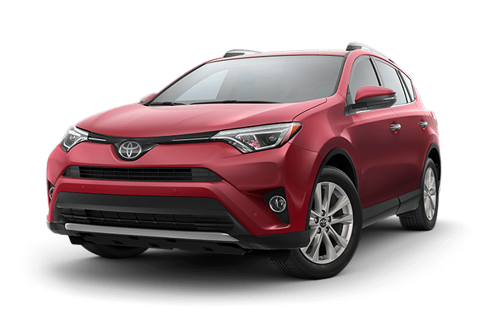 2019 Toyota Rav4 Info And Lease Deals For Westmont Toyota Drivers