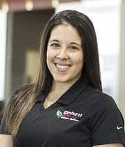 Melanie Raygoza