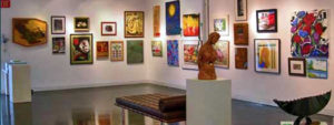 Elmhurst Artists' Guild Spring Members Show