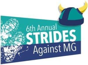 Strides Against MG Run/Walk