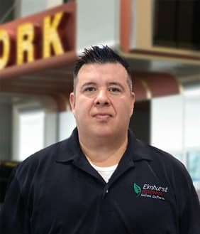David Castellanos