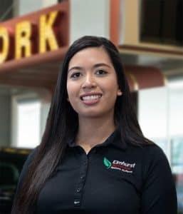 Jazmine Ocampo