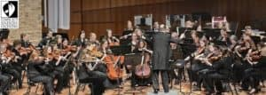 Elmhurst Symphony Concert - French Connections