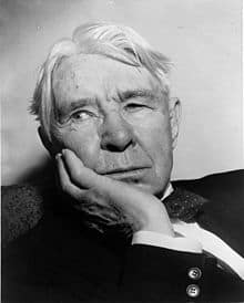 Poetry of Carl Sandburg