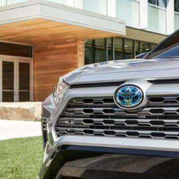 2019 Toyota RAV4 Lease Special - Chicago