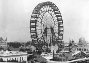 Worlds of Wonder: Remembering Chicagoland's Amusement Parks