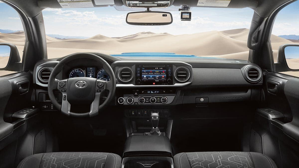 2017-Toyota-Tacoma-TRD-Sport-Double-Cab-Interior-with-Entune