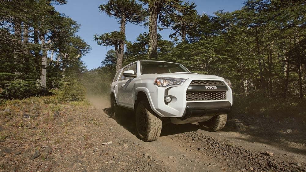 2018-Toyota-4Runner-TRD-Pro-Super-White