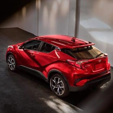 2018-Toyota-C-HR-XLE-Ruby-Flare-Pearl
