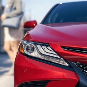 2018-Toyota-Camry-Headlight