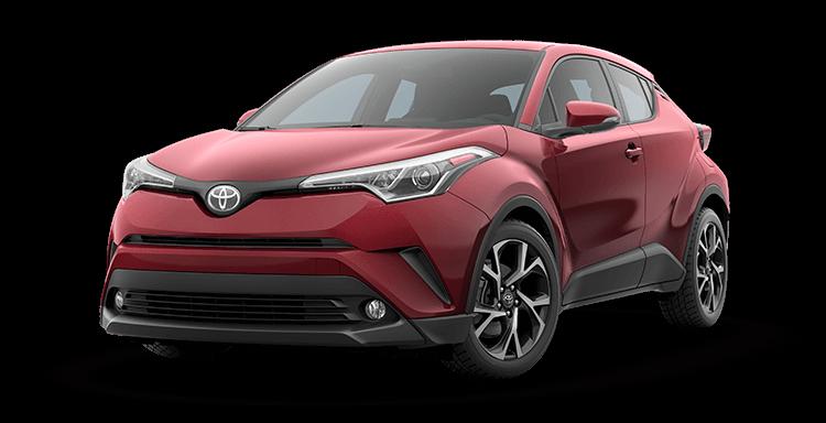 2018_Toyota_C-HR_XLE_Premium-1