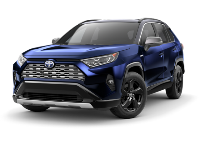 2020 RAV-4 Chicago