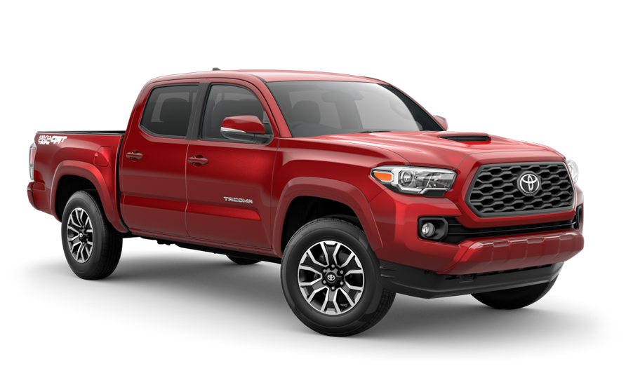 2020 Toyota Tacoma Lease Specials Chicago