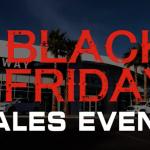 Las Vegas Black Friday Buick GMC