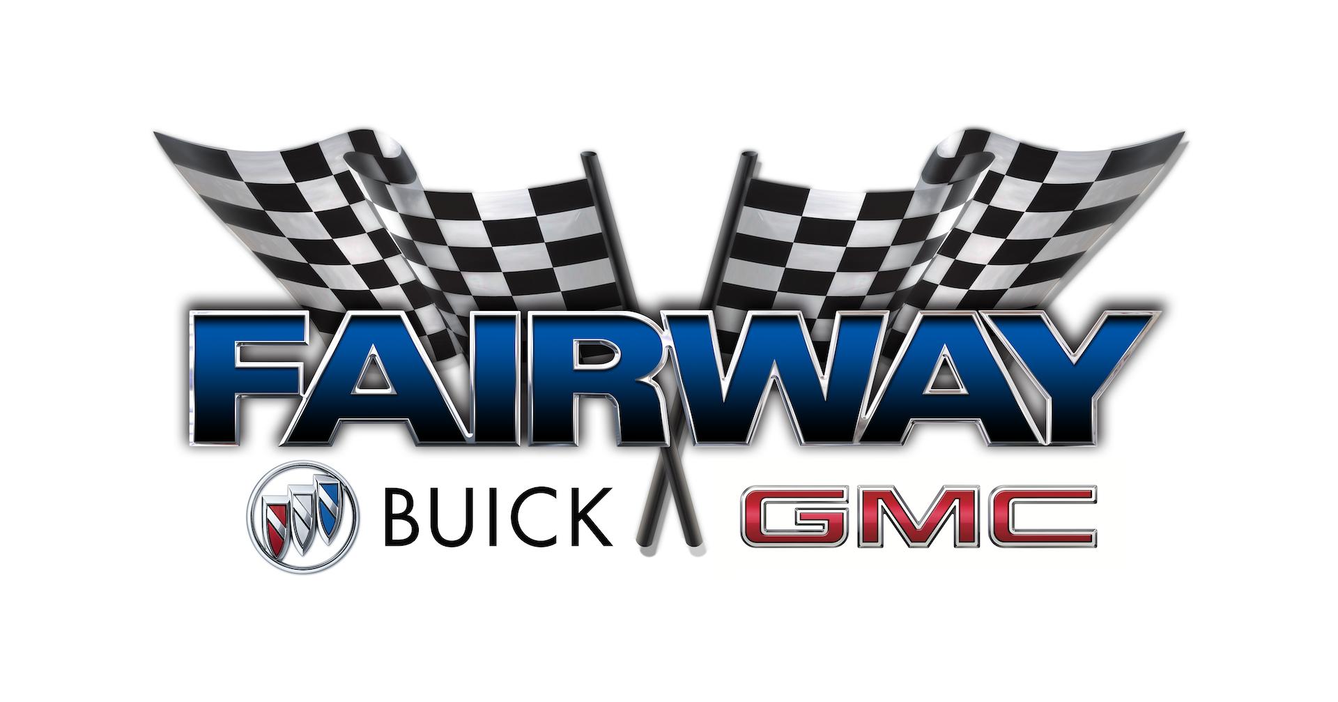 Fairway Buick GMC logo