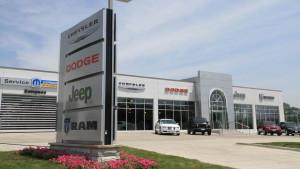 The Expert Service Center at Our Ram Dealer Hillsboro OR