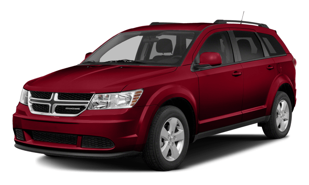 2016-Dodge-Journey red