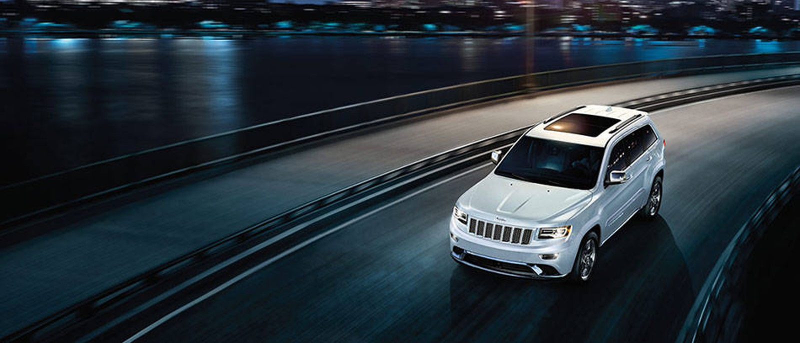 2016 Jeep Grand Cherokee Top1