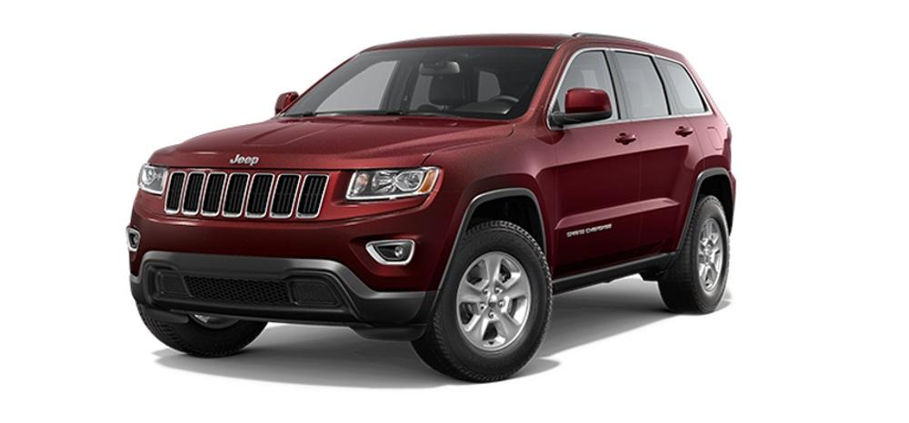 2016 Jeep Grand Cherokee1