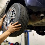 Tire service (Custom)