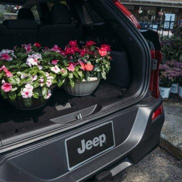 2017 Jeep Cherokee Sport Altitude Exterior Gallery 4