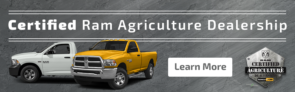 Ram agriculture