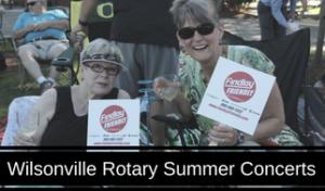 Wilsonville Rotary