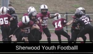 Sherwood Youth Football