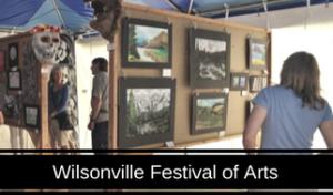 Wilsonville Festival of Arts