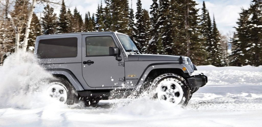 2017 Jeep-Wrangler Gallery Capability Snow