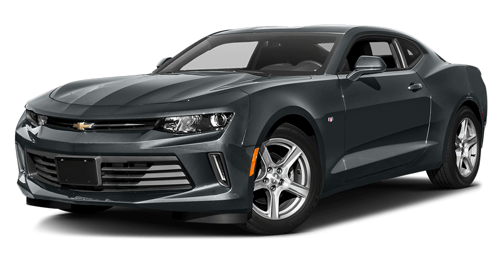 2018 Dodge Charger Vs The 2018 Chevrolet Camaro Vehicle