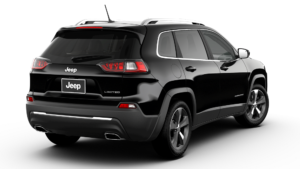 Jeep Cherokee Safety Wilsonville OR