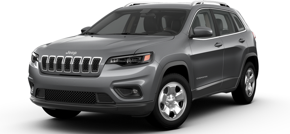 2019 Jeep Cherokee Review Wilsonville OR