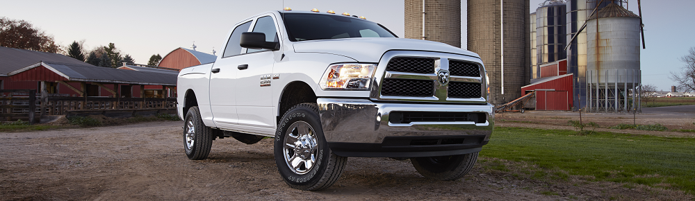 Ram 2500 Review Shorewood IL