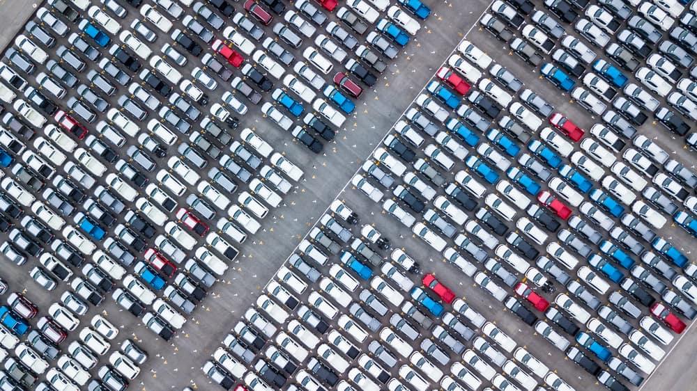 SUV Dealership Wilsonville OR