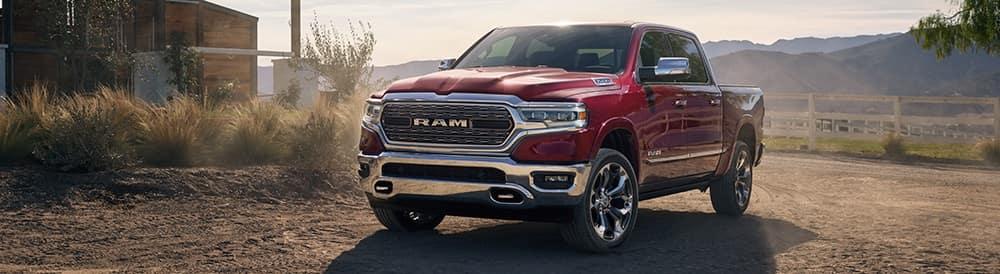 2019 Ram 1500 Review | Wilsonville OR