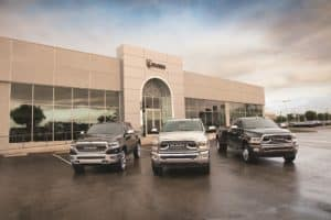 Ram Inventory for Sale near Wilsonville, OR