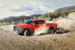 Ram 1500 Review | Wilsonville OR
