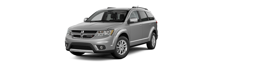 2019 Dodge Journey Silver | Wilsonville OR