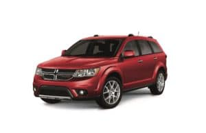 2019 Dodge Journey  Trim Levels | Wilsonville OR
