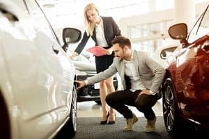 Auto Financing Wilsonville OR