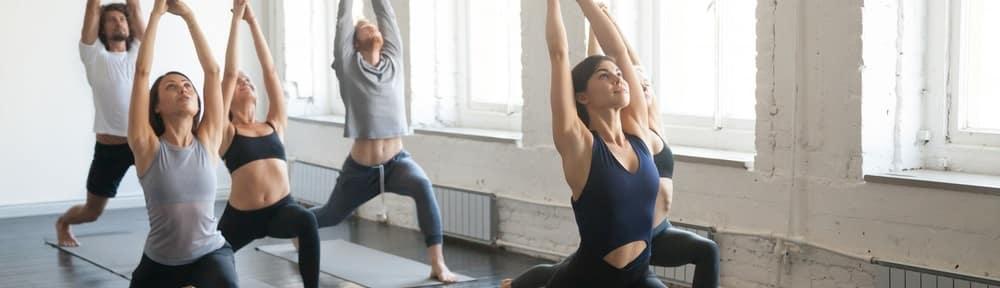Yoga Studios near Portland, OR
