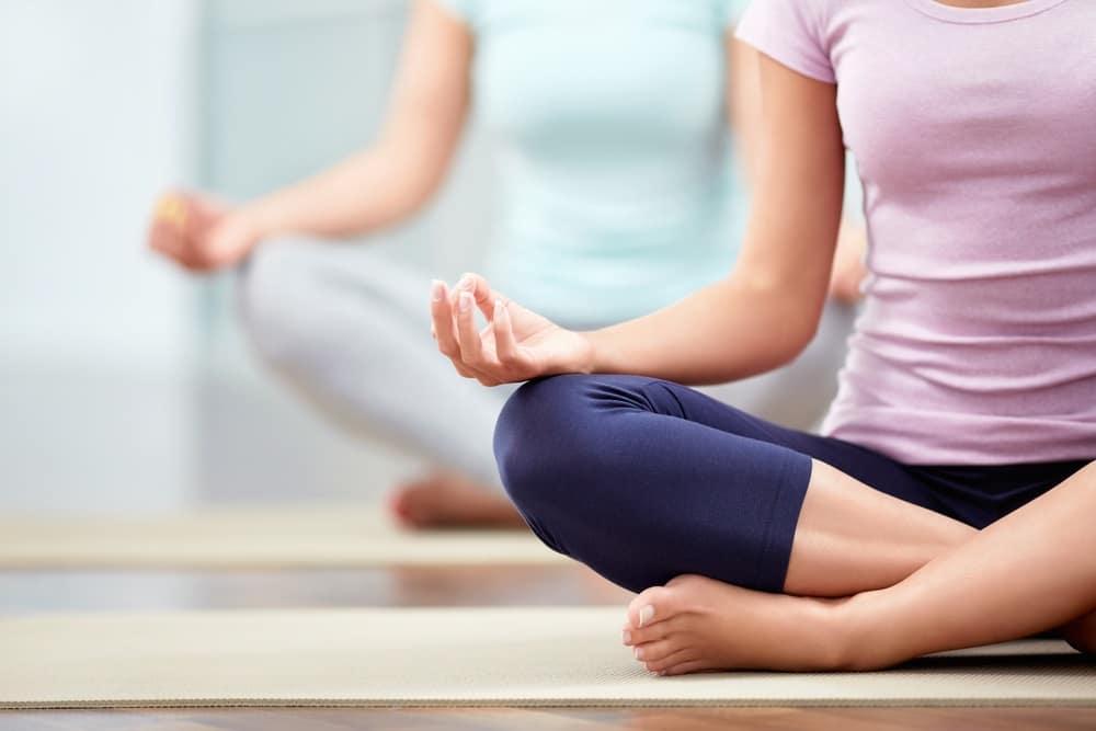 Yoga Studio Portland, OR