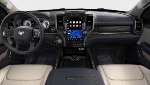 Ram 1500 Interior Features