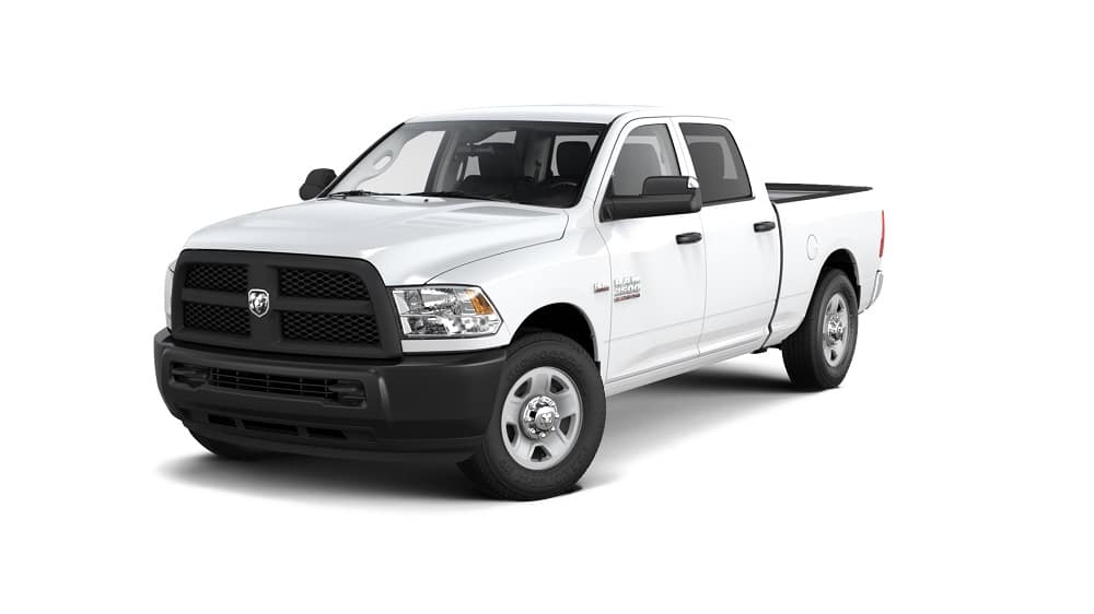 Ram 2500 Technology Wilsonville OR
