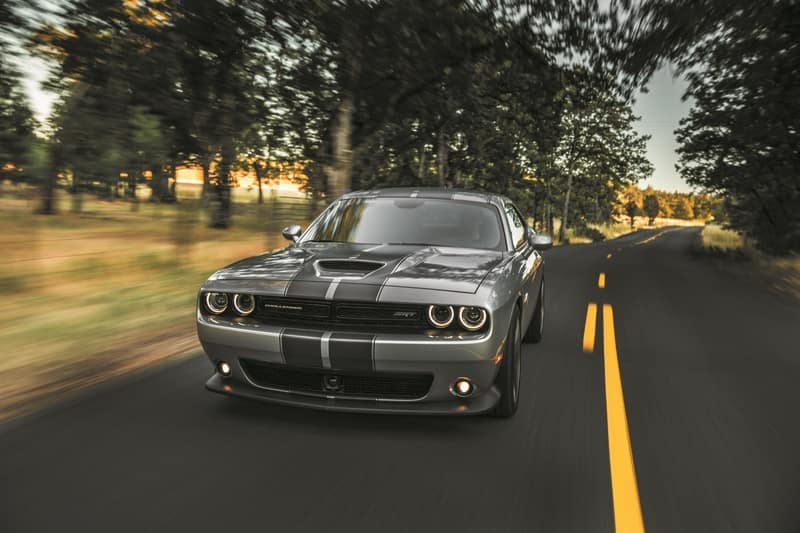 Dodge Challenger Review Wilsonville, OR